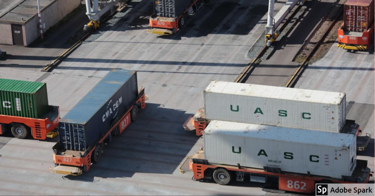 cadena de suministros en Guatemala