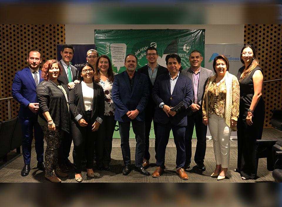 programas ambientales en Guatemala
