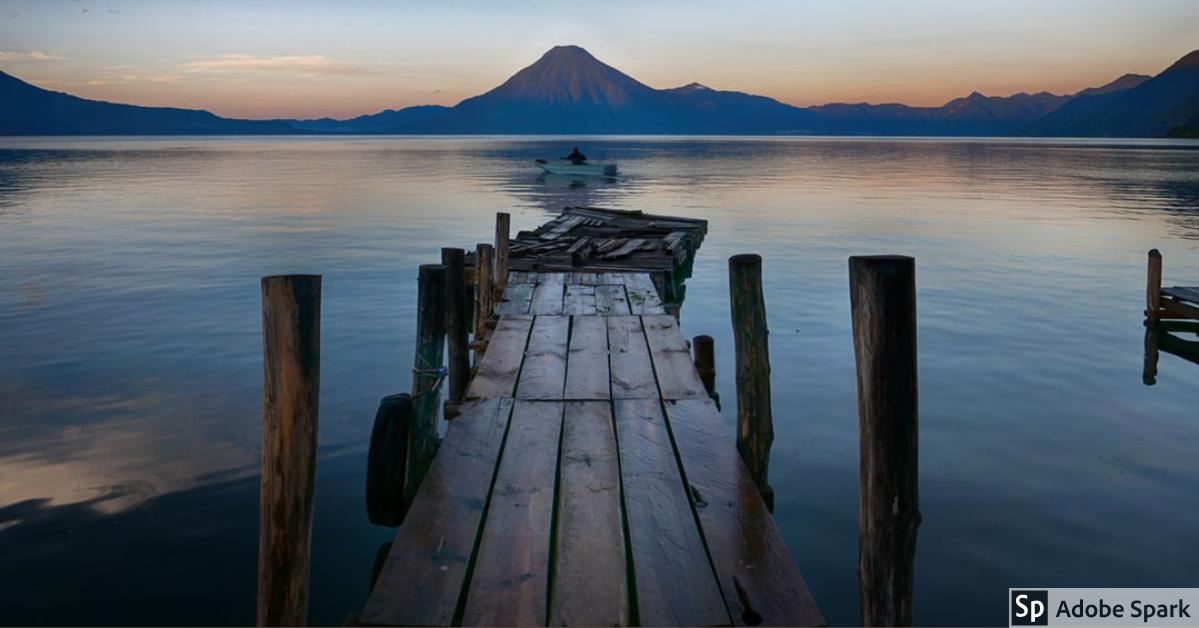 turistas por el Coronavirus en Guatemala
