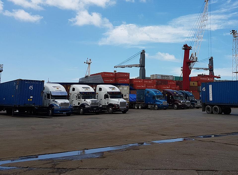 Exportaciones guatemaltecas y COVID-19