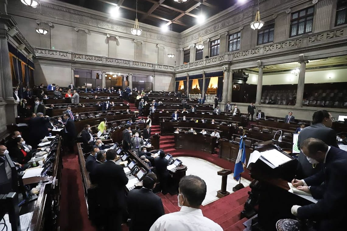 COVID-19 ´protección para las familias guatemaltecas