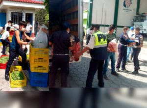 donaciones a familias guatemaltecas