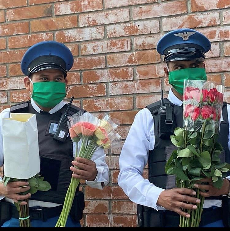 Floricultura de Guatemala