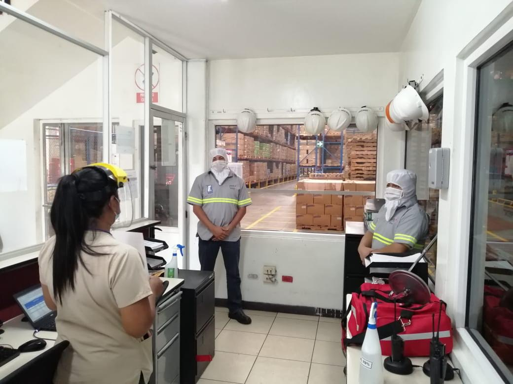 IGSS en Guatemala