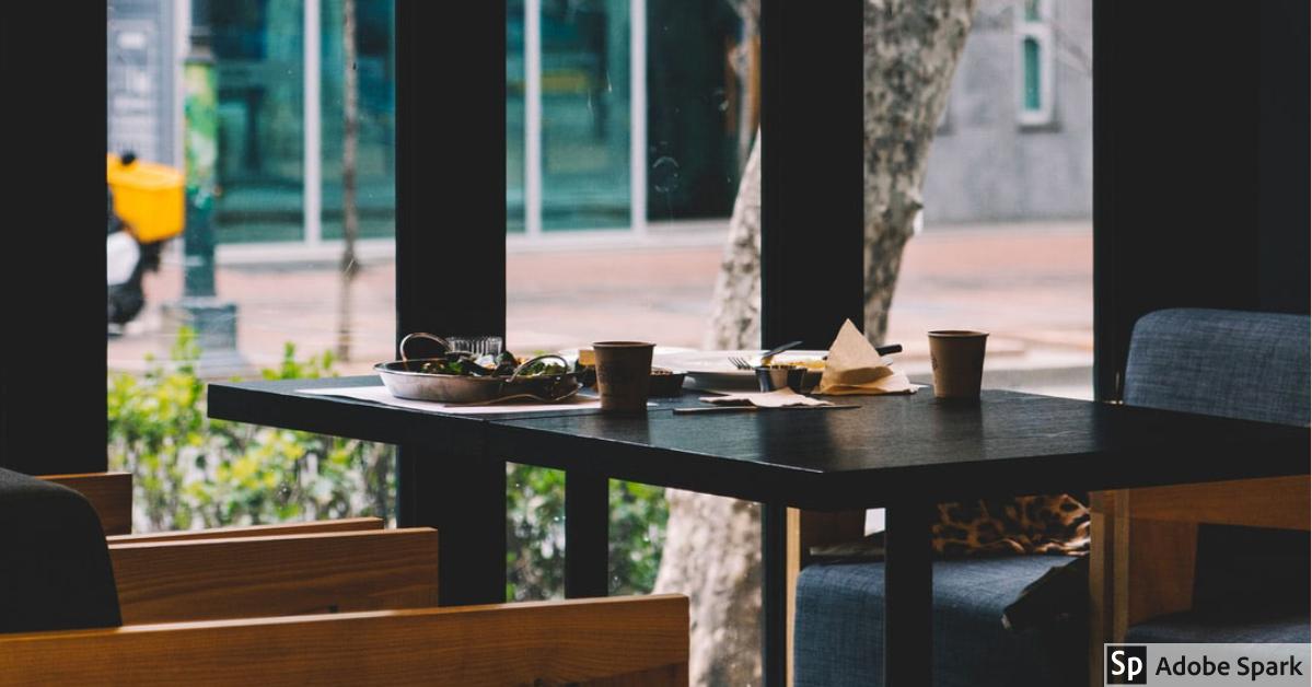 consecuencias para los alimentos y restaurantes por covid-19