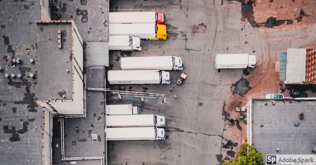 estrategias de logística en tiempos de COVID-19