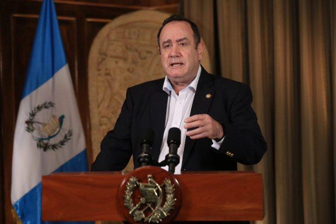 COVID-19 en Guatemala