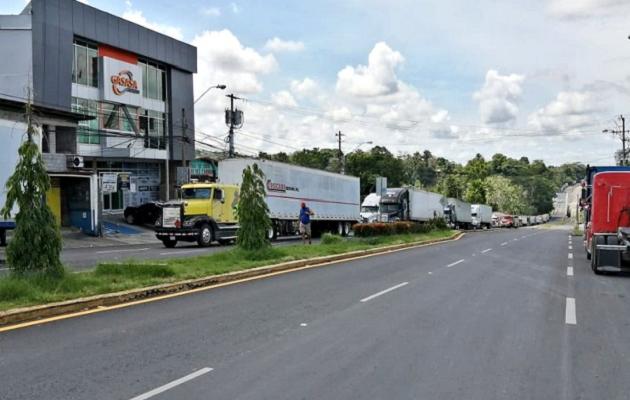 FECAEXCA se pronuncia ante medidas de transporte en Costa Rica