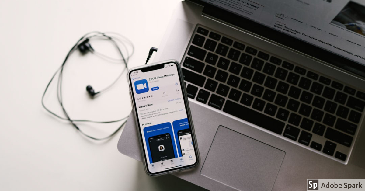 auditoría en línea para acreditaciones