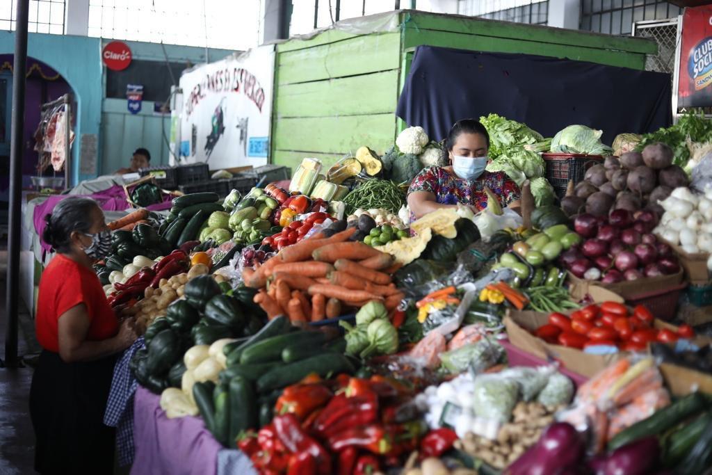mercados municipales y sus protocolos