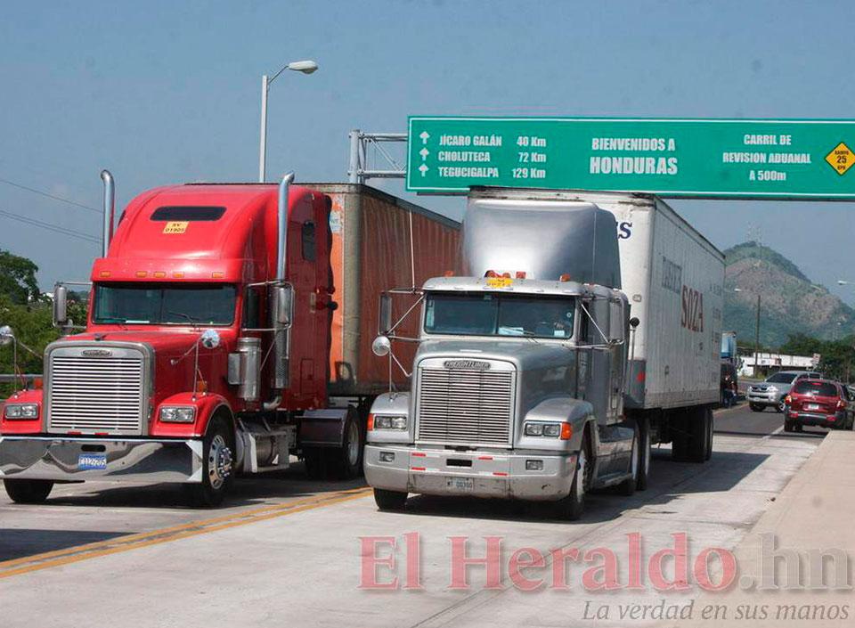 Transportistas de mercancías Costa Rica