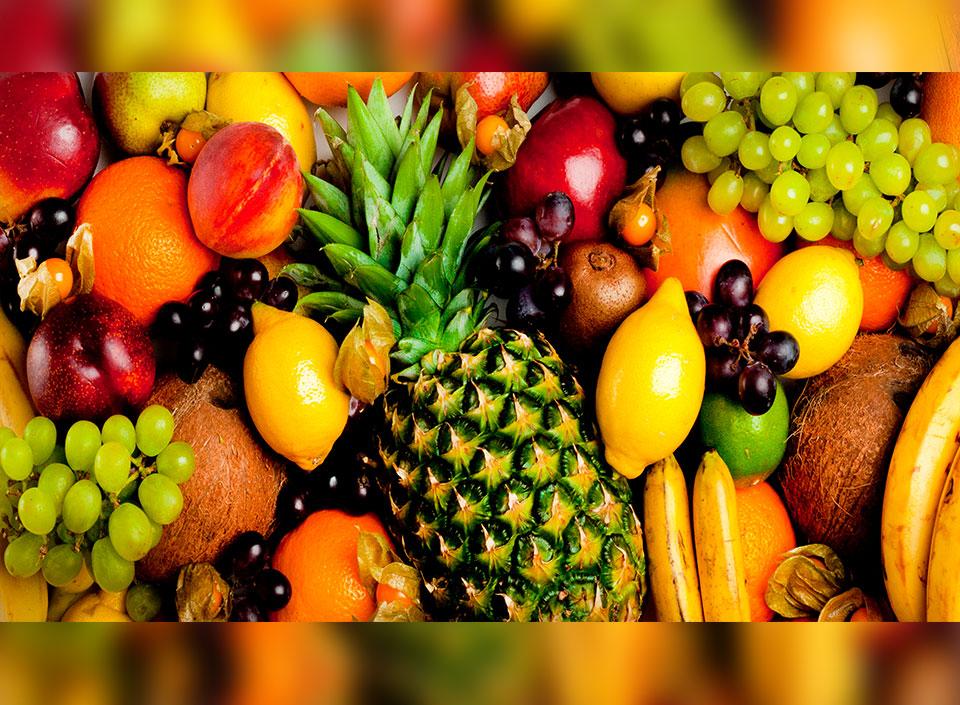 frutas de exportación