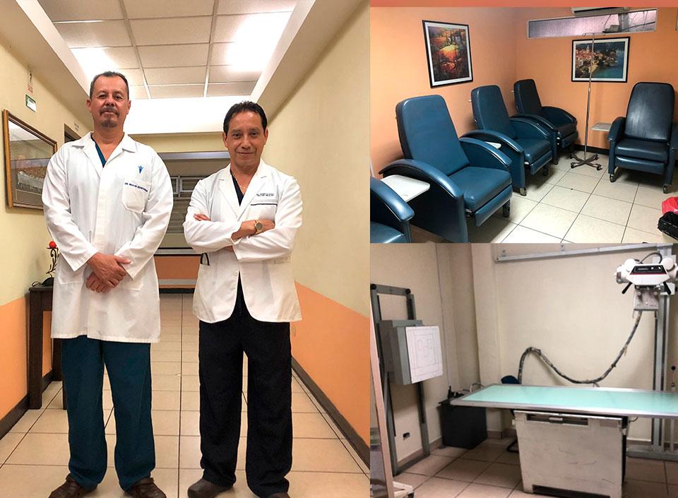Primer hospital privado en tratamientos de cáncer en miras al desarrollo de la telemedicina en Guatemala