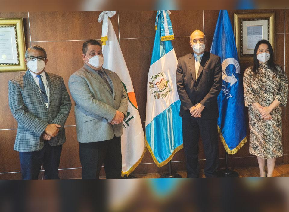 AGEXPORT y BANRURAL realizan alianza estratégica para fortalecer a Pymes guatemaltecas