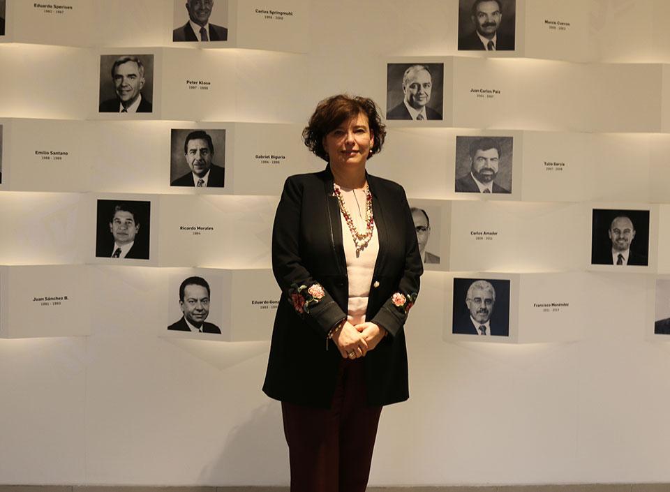 Forbes Centroamérica destaca a Presidente de AGEXPORT entre las 100 mujeres más poderosas