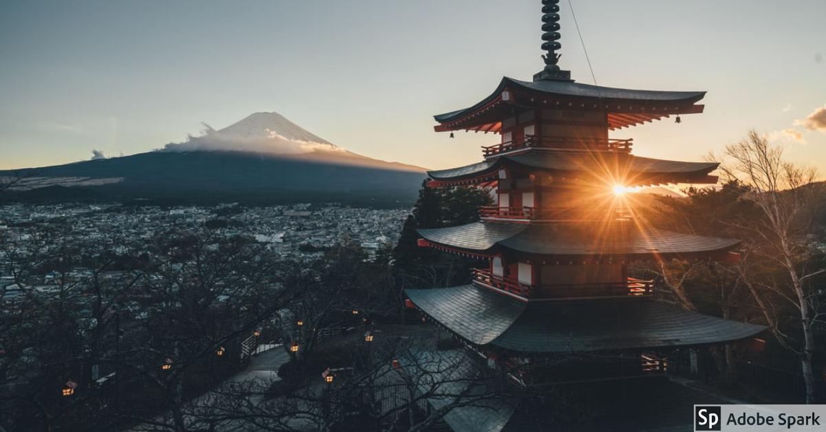¿Ha considerado Japón como una opción para exportar sus productos?