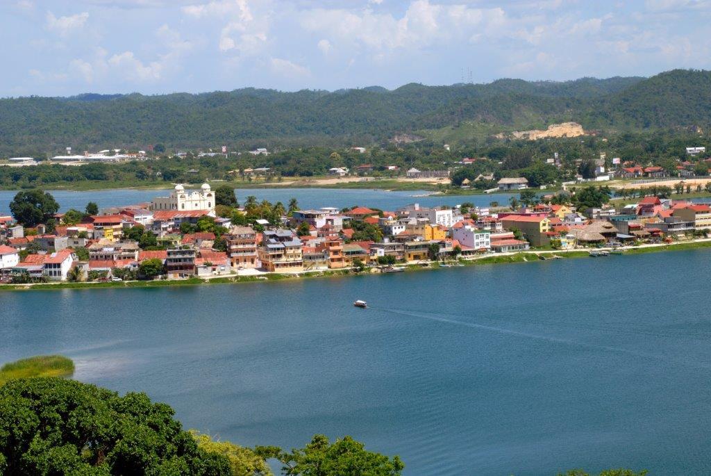 turismo sostenible en Guatemala