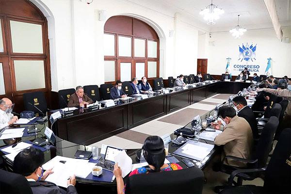 Legisladores destacan iniciativas como la Reforma a la ley de Zonas Francas, Anti-Trámites y regulación del Convenio 175 para la reactivación económica