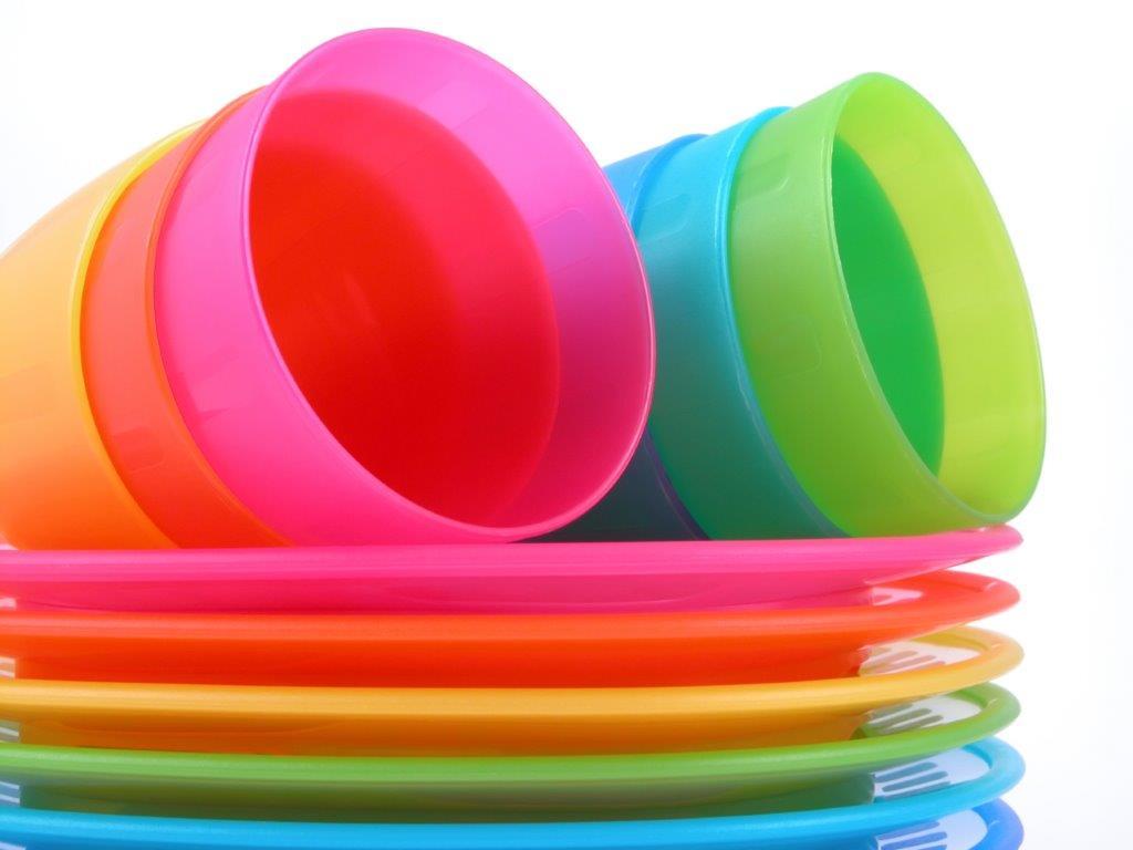 Sector de plásticos