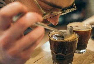 Café Diferenciados representado en el Coffee Cupping Amsterdam 2020