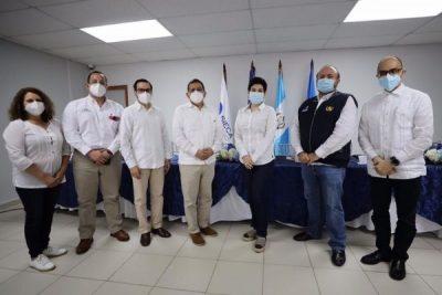 Inicia operación de las aduanas periféricas entre Guatemala y Honduras