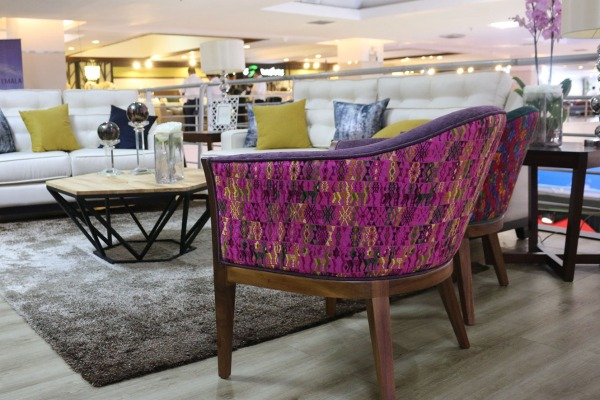 EXPOMUEBLE Bazar ofrecerá calidad de exportación a precios únicos