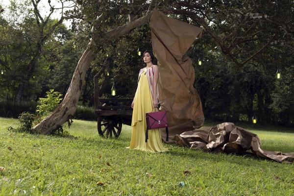 """""""Handmade Fashion"""" presentará 4 colecciones en el Guatemala Fashion Week"""