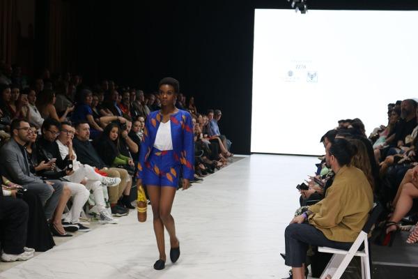 La moda no se detiene en Guatemala Fashion Week