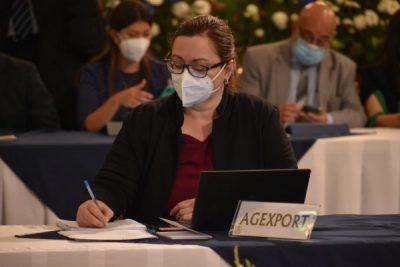 AGEXPORT participó en mesa de diálogo sobre el Presupuesto 2021