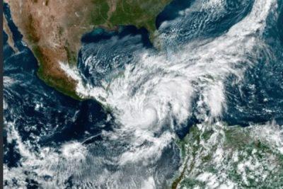Estas son las predicciones de la condiciones climático-atmosféricas para los próximos días