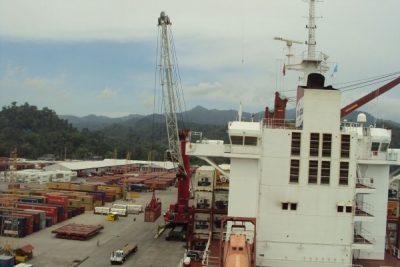 Exportadores deben estar atentos a huracán Eta