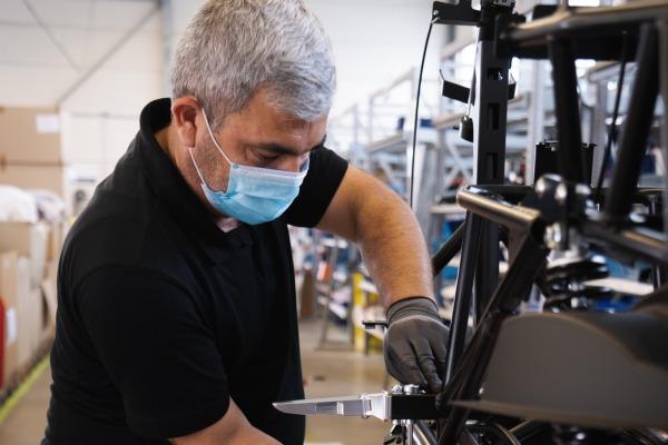 """El sector de Manufacturas está listo para enfrentar el """"Nuevo Normal"""""""