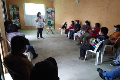 FUNDARVEJA se consolida como brazo social para las familias productoras de vegetales de exportación