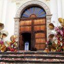 El Festival de la Flores rindió homenaje a todos los guatemaltecos