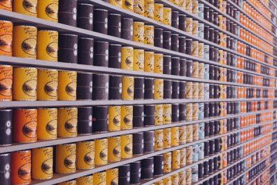 Potencial de exportación de frutas y verduras enlatadas a Europa