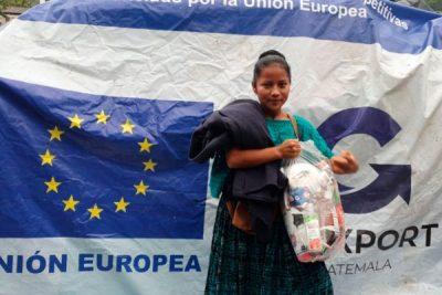Unión Europea y AGEXPORT