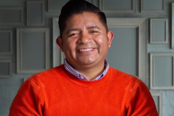 Dany López y el sueño de un migrante de generar empleos en Guatemala