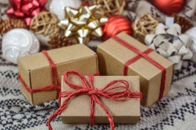Regale productos hechos a mano por artesanos para esta Navidad