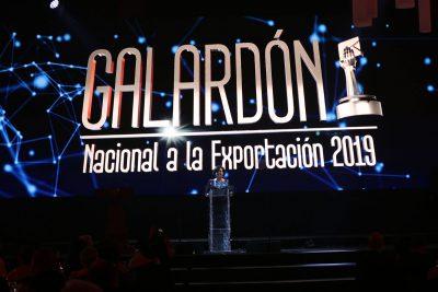 28 de Enero, fecha en que se realizará el Galardón Nacional a la Exportación