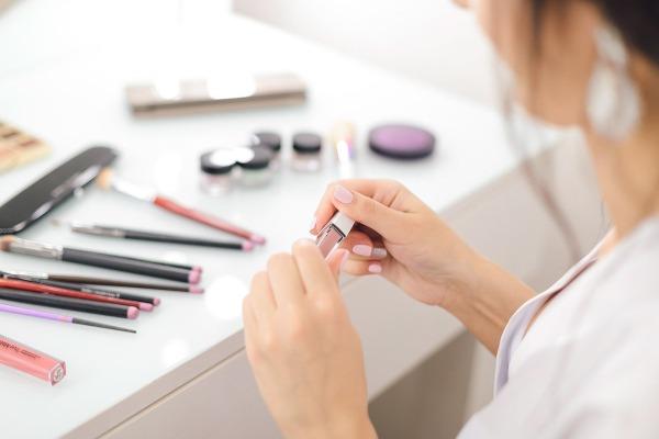 asamblea cosméticos