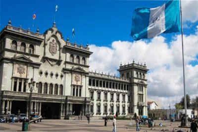 Conmemoración del bicentenario de Guatemala dará inicio el 27 de febrero
