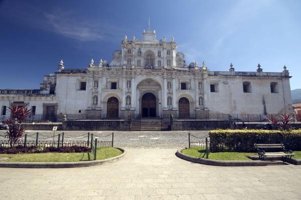 El Comité de Crisis del Sector Turístico busca implementar 11 acciones para el rescate del turismo guatemalteco