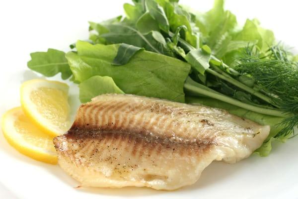 Consejos para comprar pescado y camarón de alta calidad