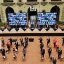 Firman alianza para el desarrollo de la Ciencia, Tecnología e Innovación en Guatemala