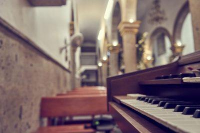 La música sacra, una tradición imperdible en Semana Santa