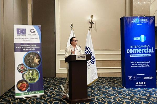 Empresas de la Comisión de Turismo Sostenible participan en encuentro empresarial para la reactivación del Turismo Responsable