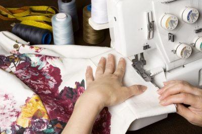 La importancia de la Mujer en la Industria de Vestuario y Textiles