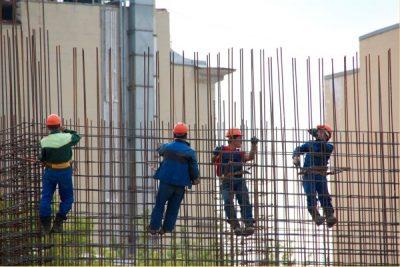 Ventanilla para la Construcc