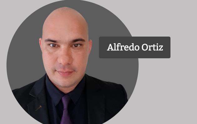 Alfredo Ortiz Moys
