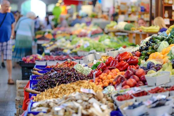 Cumbre Mundial de Sistemas Alimentarios 2021